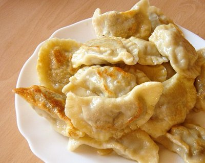 Potato & 5 Cheese Blend Pierogies