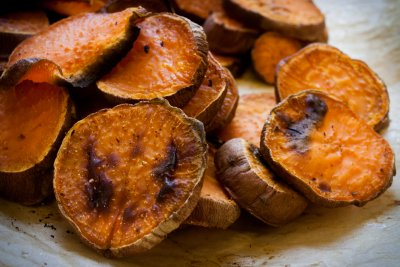 Sweet Potatoes, Baked