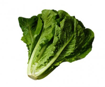 Lettuce, Hearts of Romaine