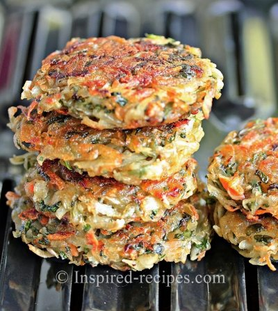 Homebrown, Hash Brown Patties