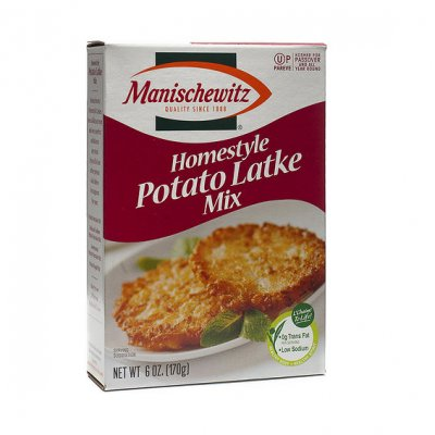 Potato Latke Mix, Homestyle