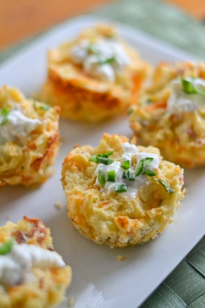 Potato Puffs Shredded Potatoes