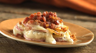 Steakhouse Bacon & Ranch Red Potatoes