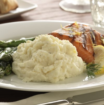 Potatoes,Creamy Deluxe Mashed Family Size