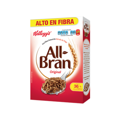 All Bran, Original, Cereal