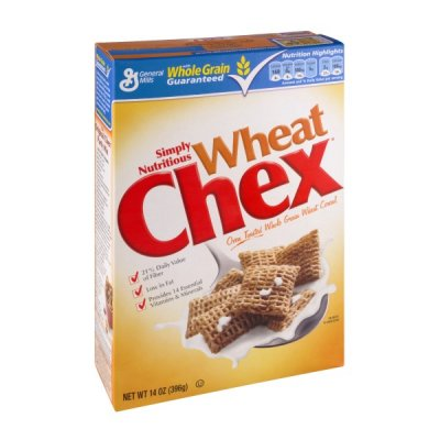 Cereal, Wheat Chex