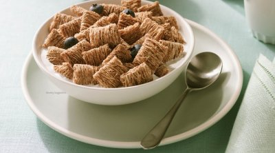 Cereal, Crunchy Baked In Cinnamon International