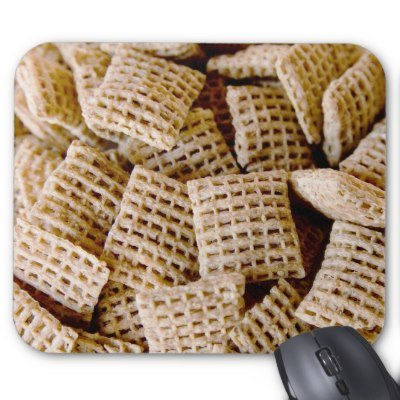 Cereal, Wheat Squares