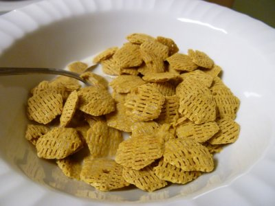 Spoonfuls, Multigrain Original Cereal