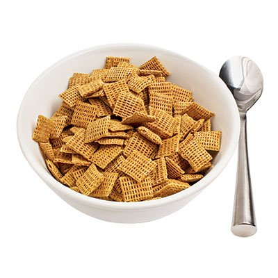 Cereal, Whole Grain Wheat