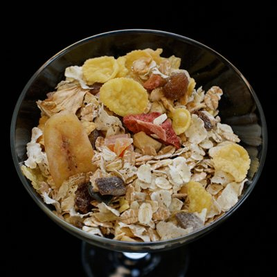 Cereal, Musli, No. 3, Premium Mix