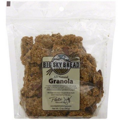Original Honey Almond Granola