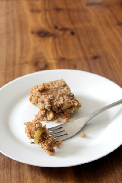 Apple Cinnamon Muesli Cereal