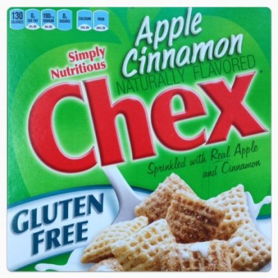 Chex Apple Cinnamon Cereal