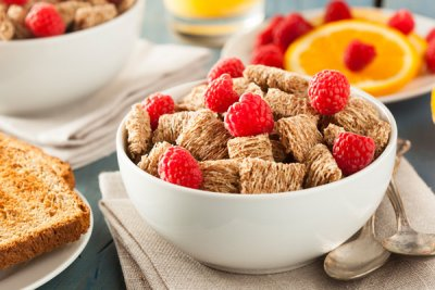 Frosted Shredded Wheat Sweetened Whole Grain Cereal