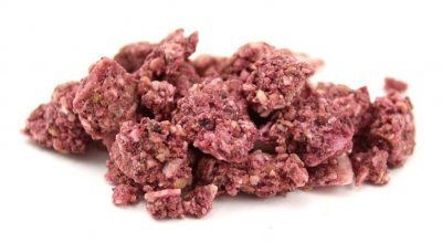 Superfood Cereal Raspberry Detox