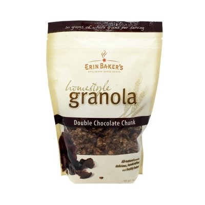 Homestyle Granola - Double Chocolate Chunk
