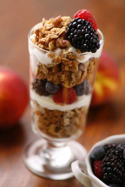 Motor City Crunch, Chocolate Hazelnut Granola