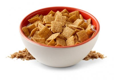 Cereal, Brown Sugar