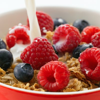 Fruit & Grain Cereal