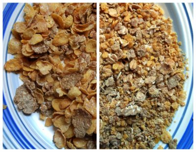 Oats & More With Honey Toasted Multigrain Cereal