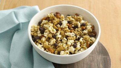 Chex, Gluten Free Granola Mix, Honey Nut