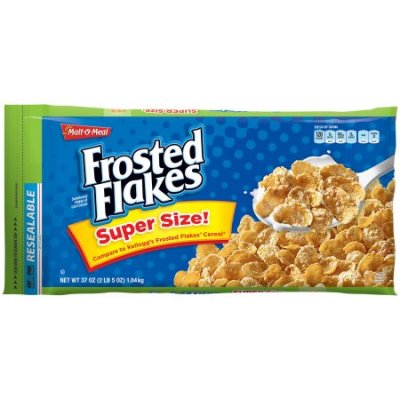 Frosted Flakes Super Size