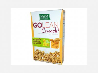 Cereal, Go Lean Crunch