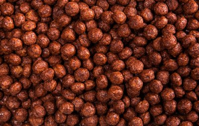 Cocoa Puffed Cereal