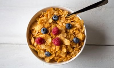 Honey-Ful Wheat Cereal