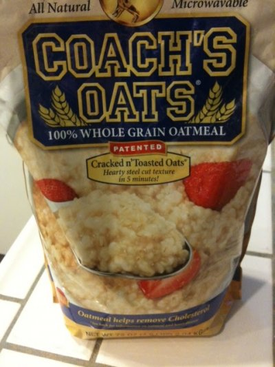 Cracked'n'Toasted Oats