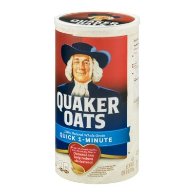 Quick Oats,100% Natural
