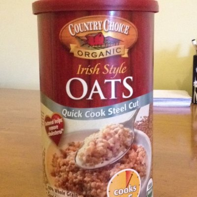 Steel Cut Oats, Quick Cook