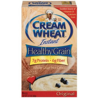 Hot Cereal, Instant, 7 Whole Grains, Original