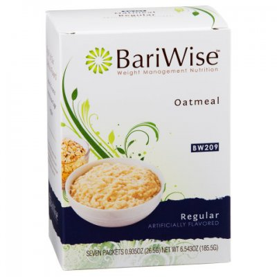 Oatmeal,Instant Regular 12 Ct