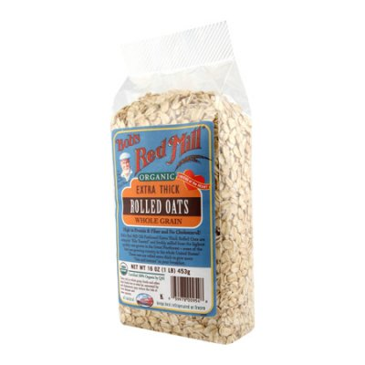 Thick Cut Rolled Oat Cereal