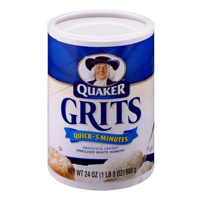 Grits,Quick