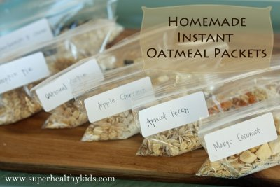Instant Oatmeal,Essentially You Whole Grain Made W/Cranberries & Flax Seed