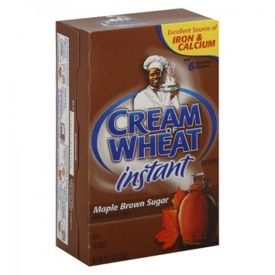 Maple Brown Sugar Instant Hot Cereal