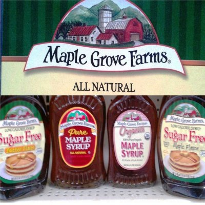 Organic Pancake & Waffle Mix, Flavored With Honey, Organic