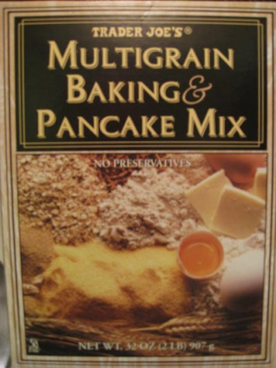 Multigrain Baking And Pancake Mix