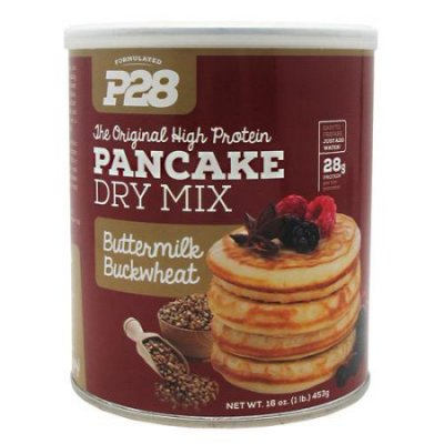 The Original High Protein Pancake Dry Mix, Buttermilk Buckwheat