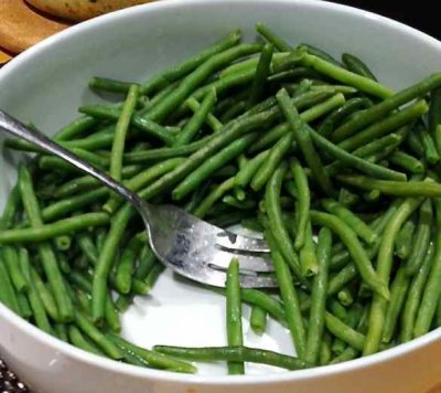 Extra Fine French Green Beans