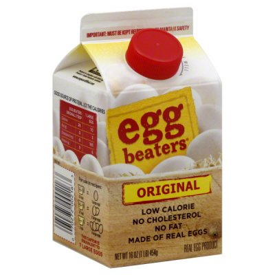 Egg Product, Original