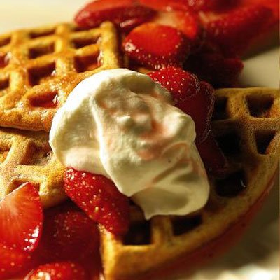 Waffles,Multi-Grain