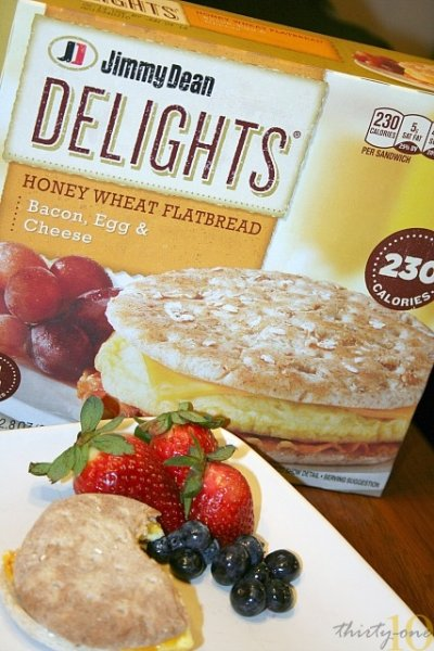 Honey Wheat Flatbread