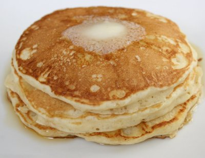 Pancakes, Buttermilk