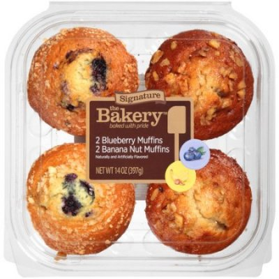 Muffin Variety Pack