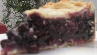 Ultimate Berry Pie