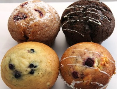 Muffins,Variety Pack